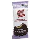 Perfect Snacks Refrigerated Peanut Butter Cups, Dark Chocolate With Sea Salt