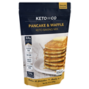 Keto and Co Pancake & Waffle Mix