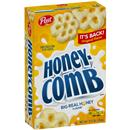 Post Honey Comb Cereal